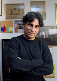 Omar Lopez Chahoud Shiva Gallery Art Image