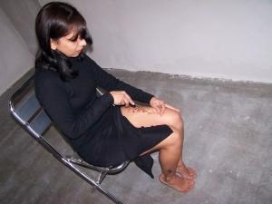 Regina Galindo Perra