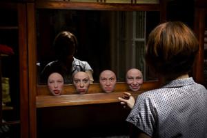 Face of the DayShiva Gallery Art Image
