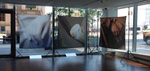 ShivaGalleryShiva Gallery Art Installation