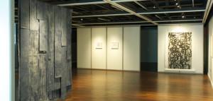 Shiva Gallery Art Installation