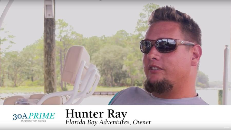 Florida Boy Adventures - 30A Prime Interview