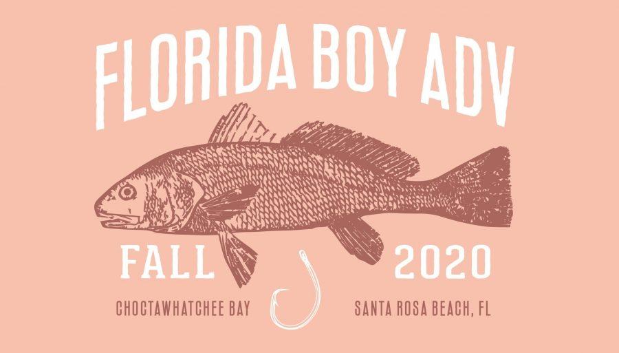 Florida Boy Adventures Fall Classes