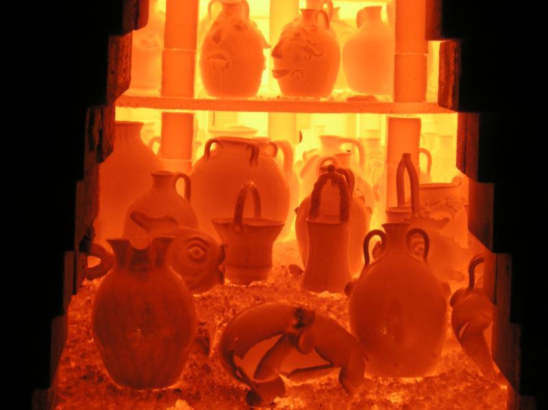 Seagrove Area Potters