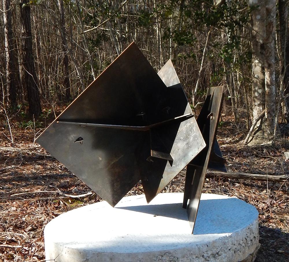 robert edmiston sculpture