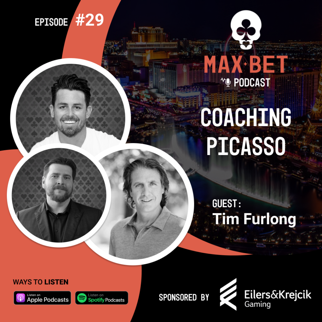 Coaching Picasso - Ft. Tim Furlong