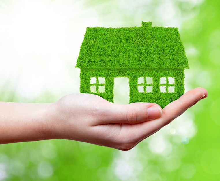 energy star rated new home construction