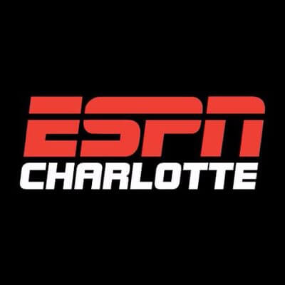 Josh Brandon, the Voice of ESPN Charlotte