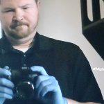 Josh Brandon - Murder Comes to Town Screenshot 2