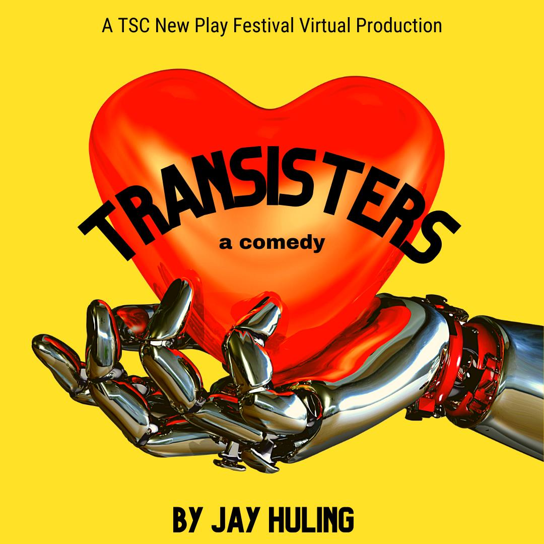 """""""Transisters"""" by Jay Huling"""