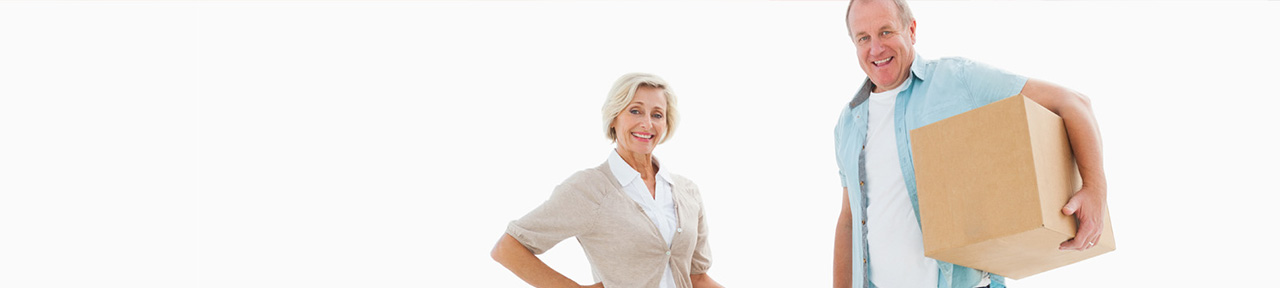 Experienced Senior Moving and Relocation Experts | 1 Simple Solution