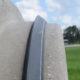 4G concrete pipe gasket