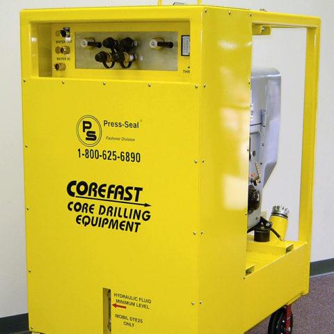 Corefast 3000 generator