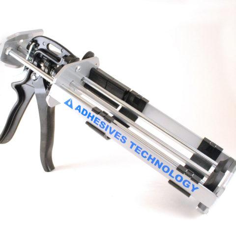 Insulfast adhesive application gun
