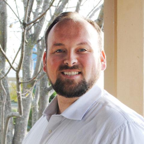 Dan Skinner Director of Sales