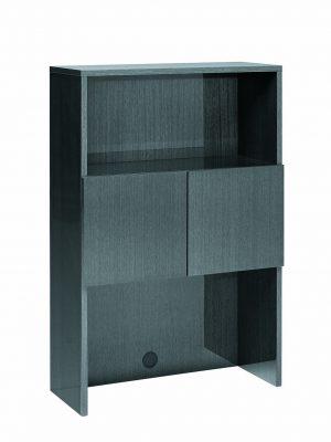 Monte Carlo File Cabinet Hutch.