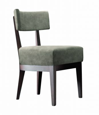 Accademia Eco Leather Chair
