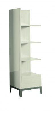 Mont Blanc Bookcase