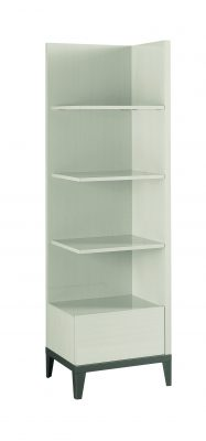 Mont Blanc Bookcase Right