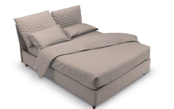 So Regular Storage Bed