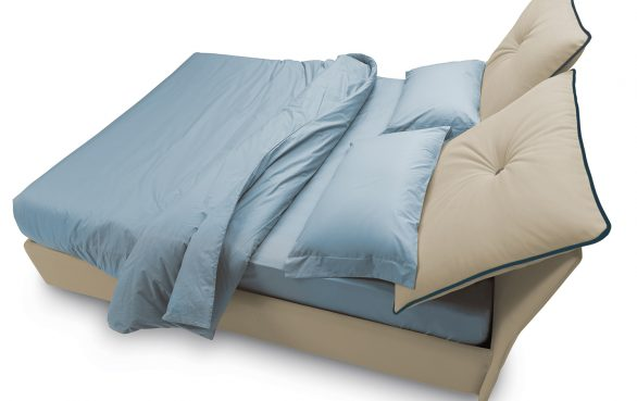So Lively Storage Bed