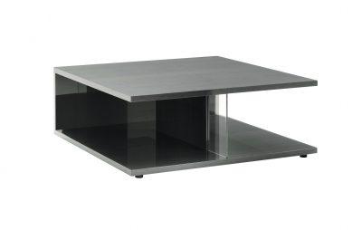 Athena square coffee table