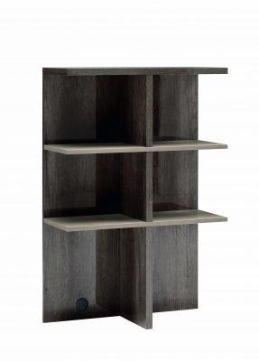 File cabinet hutch