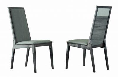 Iris chairs
