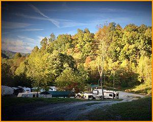 Ridge Runner Campground – St. Paul