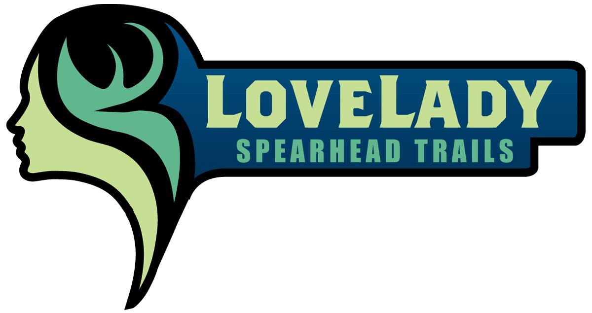 Lovelady logo