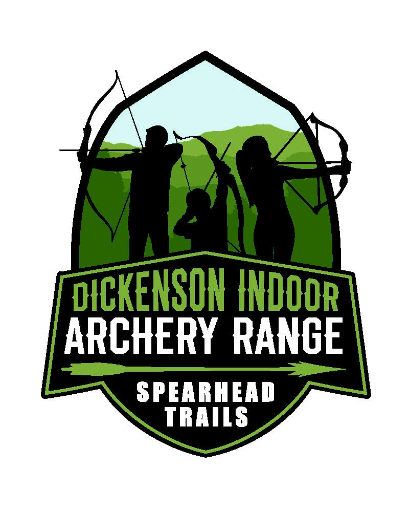 Dickenson Indoor Archery Logo final