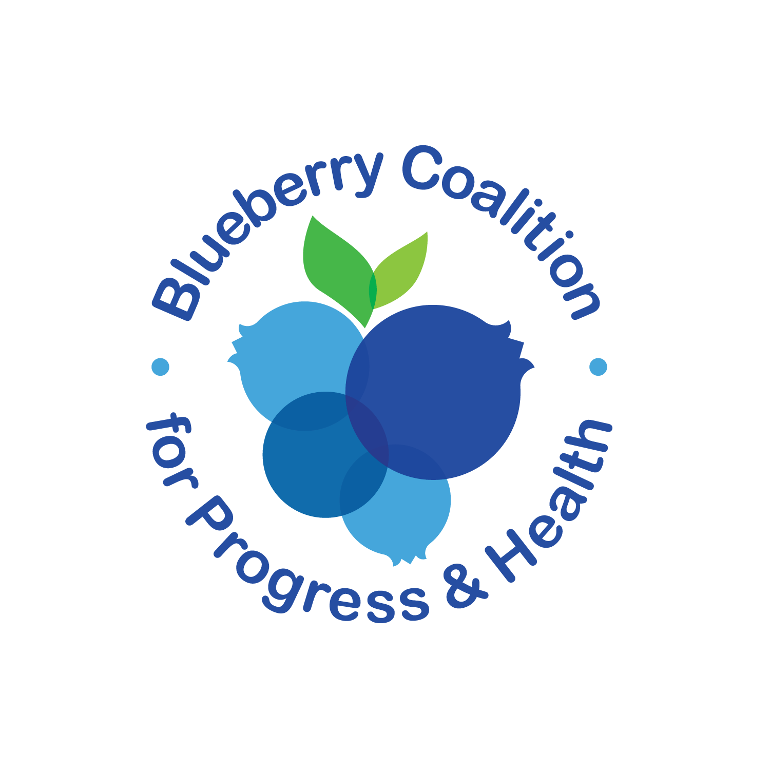 Blueberry Coalition for Progress and Health