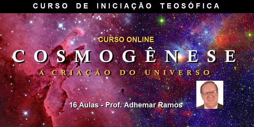 Curso Online Cosmogenese