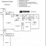 Benjamin floor plan