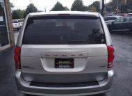 2011 Dodge Grand Caravan Crew- Stow'n'Go, Rear Power Windows, Alloy Wheels