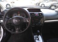 2012 Subaru Impreza AWD – low KM's