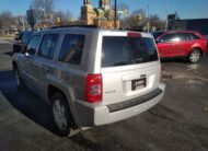 2010 Jeep Patriot 4WD – Sunroof, Heated Seats, Bluetooth, Remote Start, Touch Screen Stereo