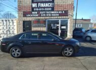 2011 Chevrolet Malibu LT Platinum Edition – Leather Heated Seats, Remote Start, Bluetooth, Sunroof, Aux Port