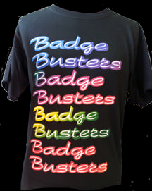 Badge Busters Print and Trophy Shop