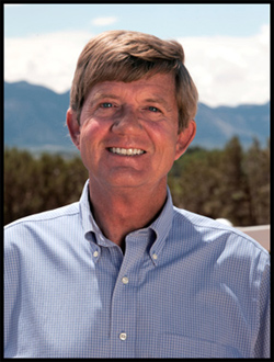 Colorado CD-3 Congressman Scott Tipton