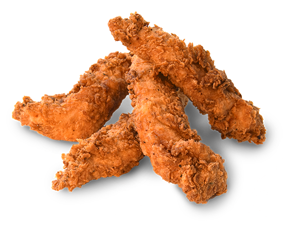 Jumbo Chicken Tenders