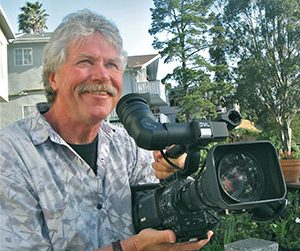 Bay Area Documentary Film Producer/director David L. Brown Productions, award-winning television documentaries and educational productions.