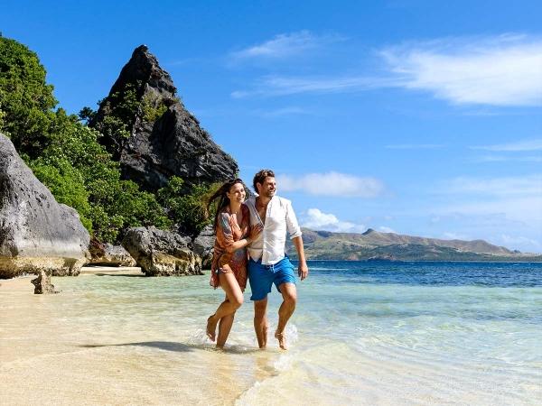 Fiji Castaway Island