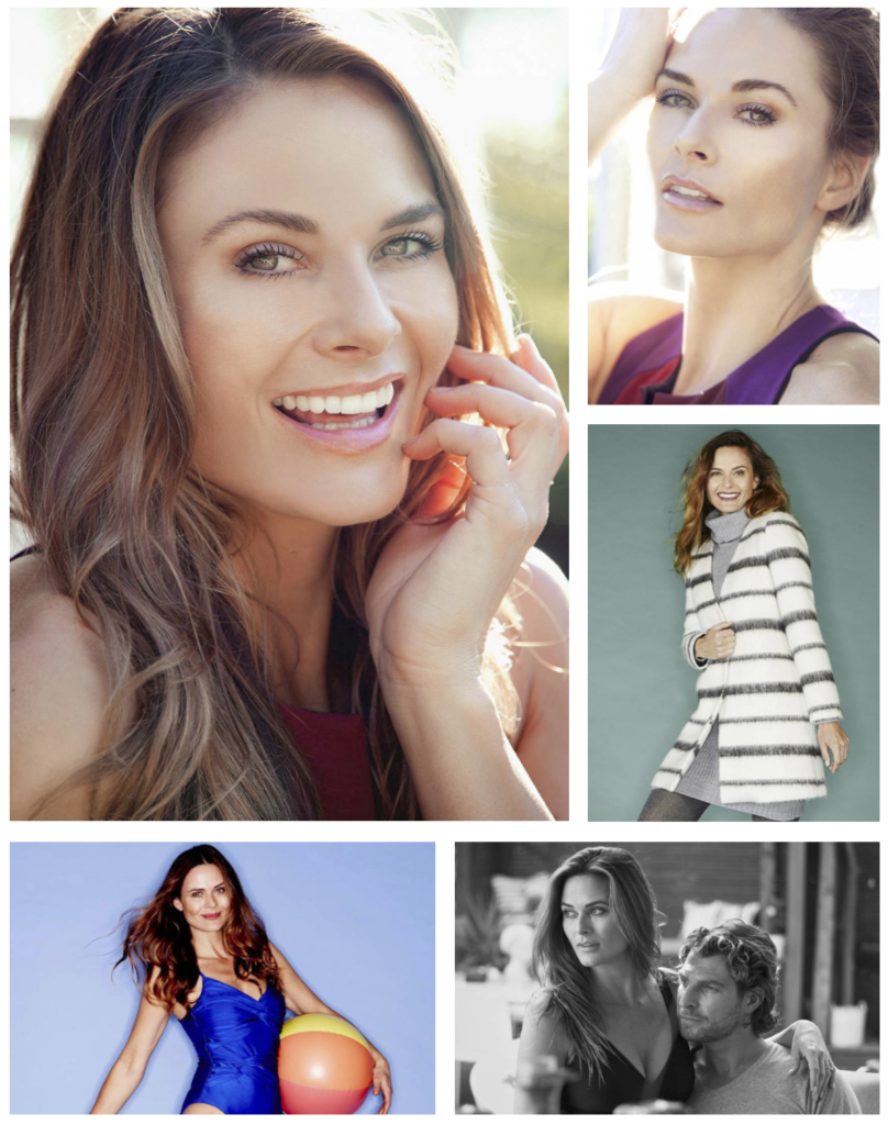 Sam Frost Card