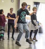 Voice Theatre Youth Workshops