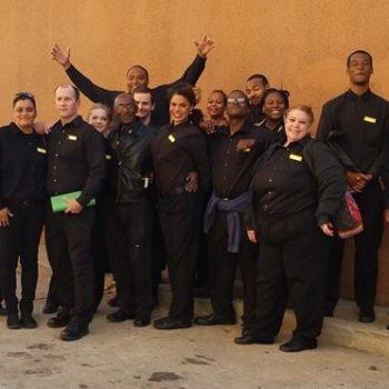 Hive Staffing: Staff Photo