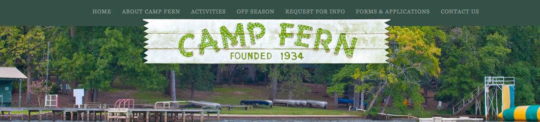 Camp Fern