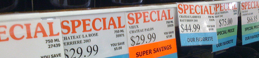 Isn't That Special