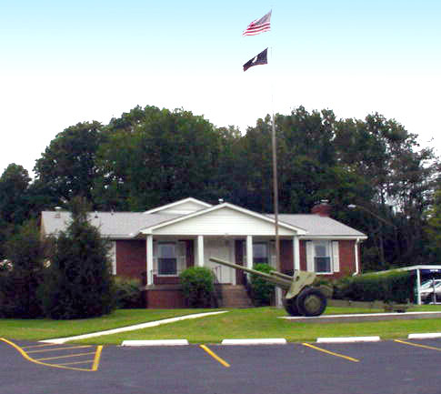 VFW post 9851, Veterans Foreign War