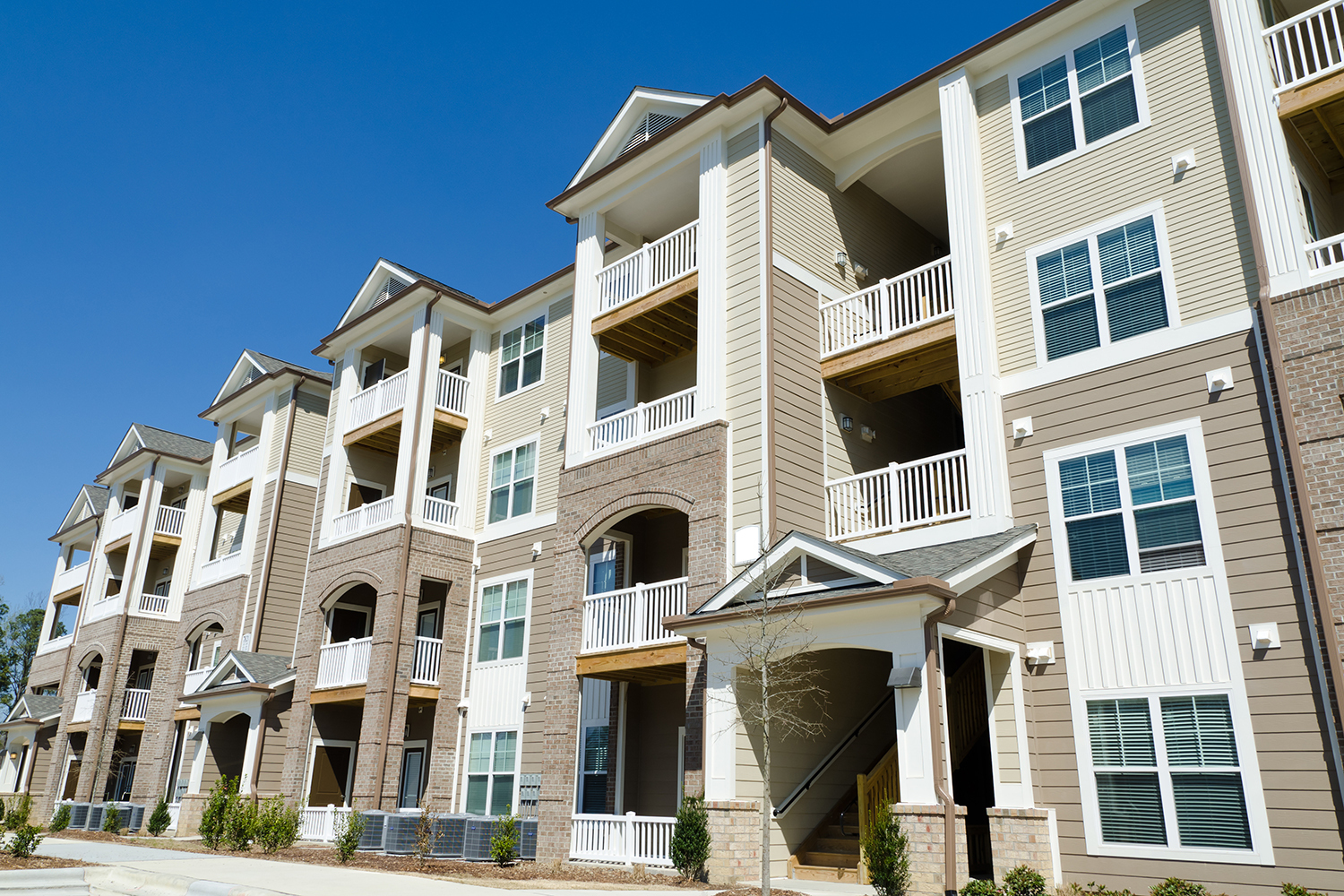 The Current State of the Apartment Industry and Its Direct Affect on Property Managers